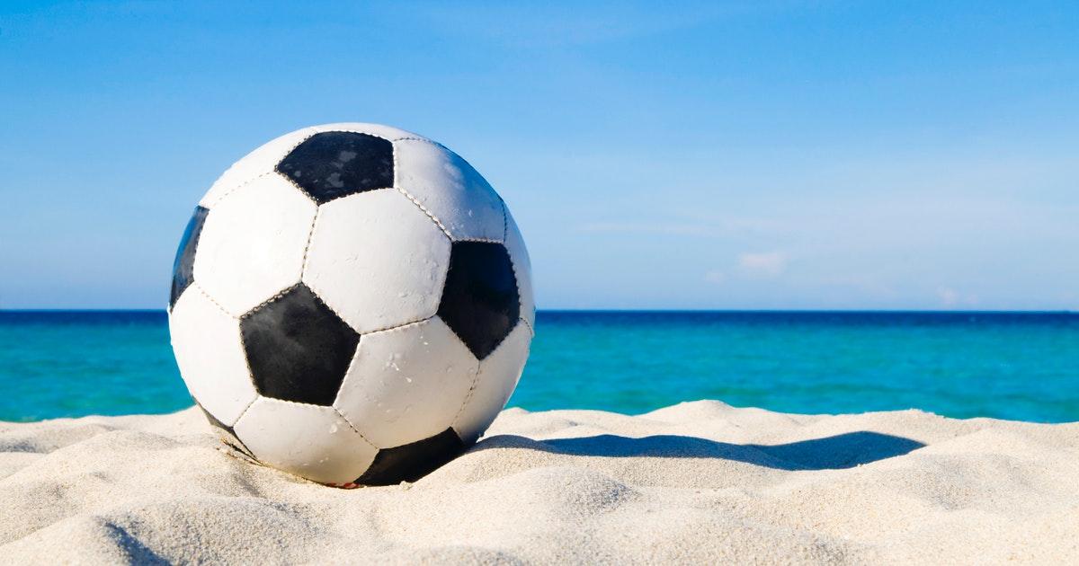 サッカー・フットサルボール