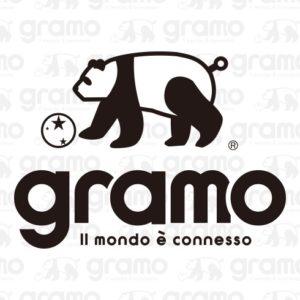 グラモのブランドロゴ