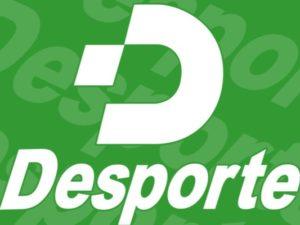 デスポルチのブランドロゴ