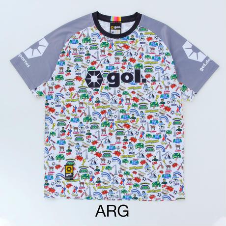 プラシャツ Arco iris