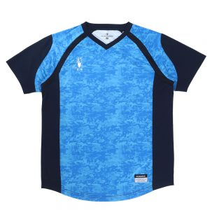 BUHI+1 プラシャツ