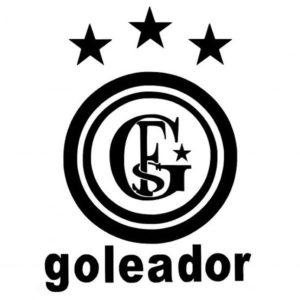 ゴレアドールのブランドロゴ