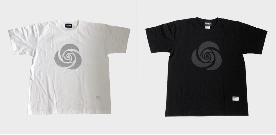 ボネーラ2019SSブランドアイコンTシャツ