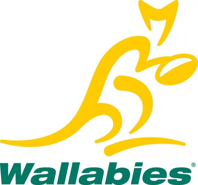 オーストラリア「ワラビーズ」のエンブレム