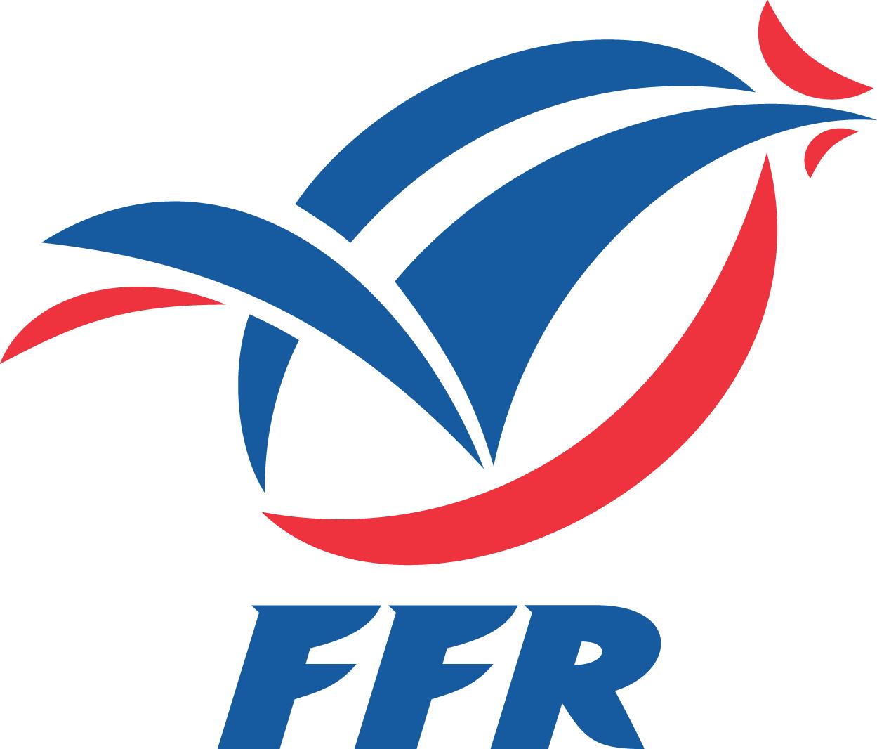 フランス「レ・ブルー」のエンブレム