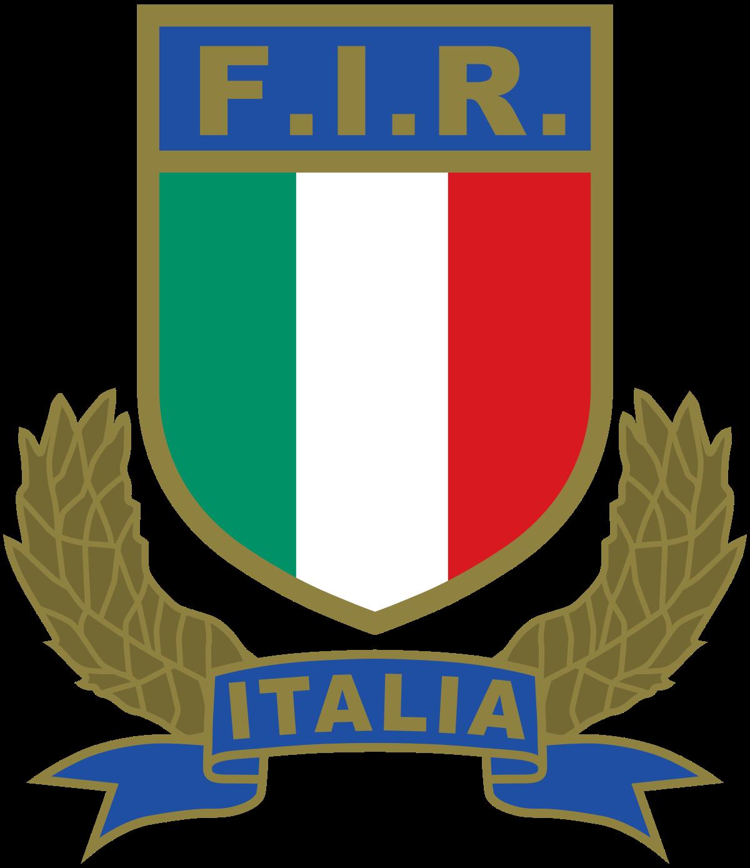 イタリア「アズーリ」のエンブレム