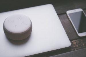 Amazon Echo Dotの設定方法の画像付きで説明|アレクサアプリ設定
