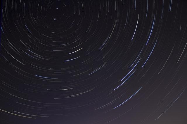 白馬マウンテンビーチの星空観察会
