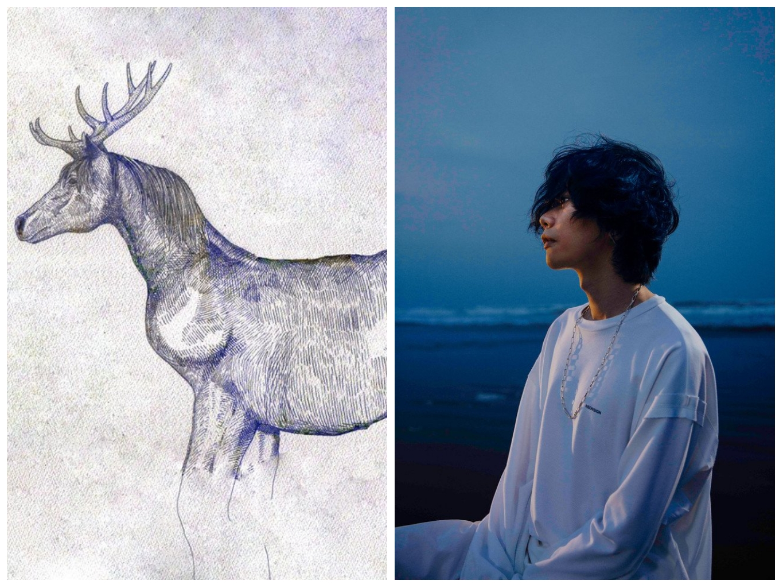 ノーサイド・ゲームの主題歌は米津玄師さんの「馬と鹿」