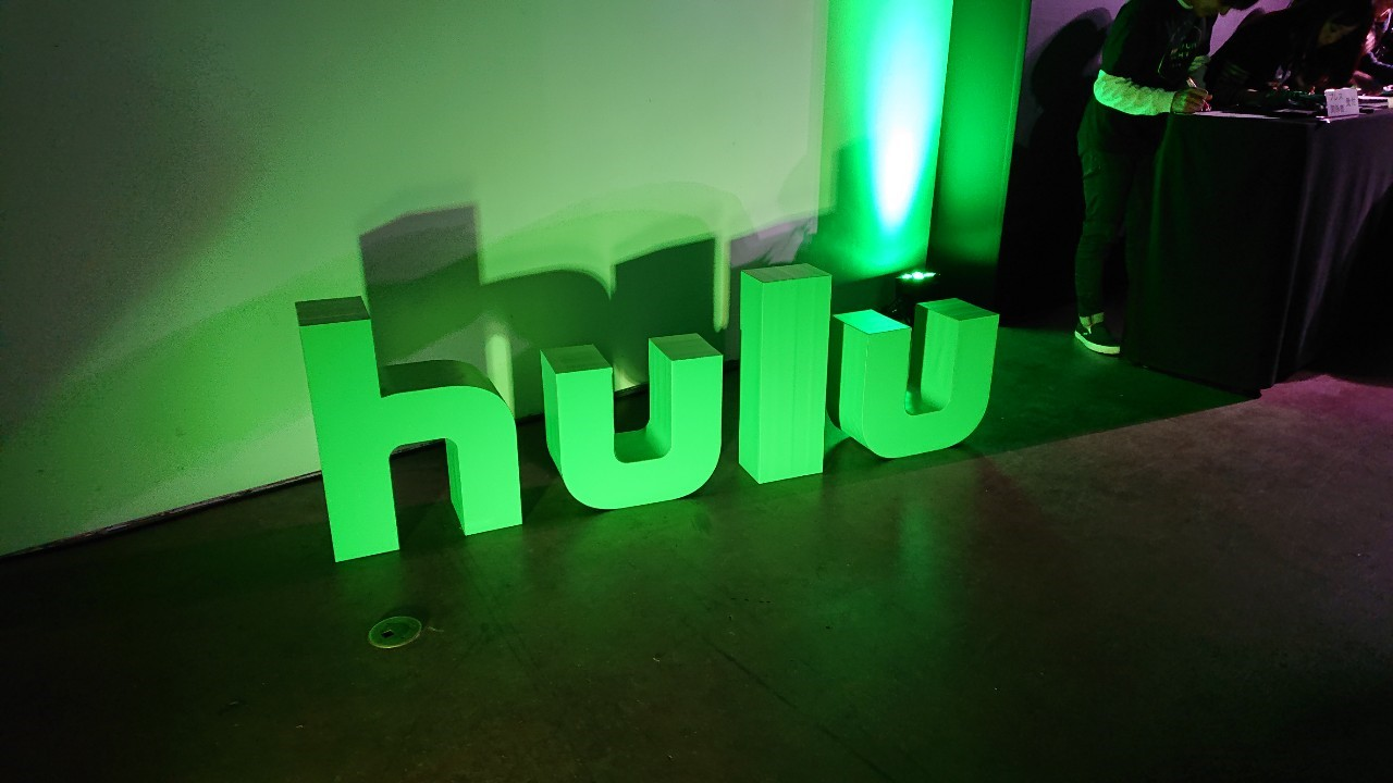 Huluフールー会員限定パーティーのプレミアムナイト2019
