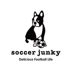 サッカージャンキー~01